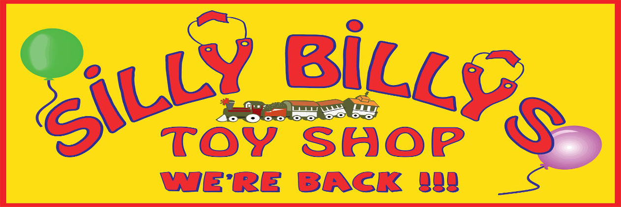 Silly Billys Best Independent Toy Shop